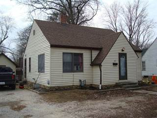 Single Family for sale in 603  E Monroe, Olney, IL, 62450