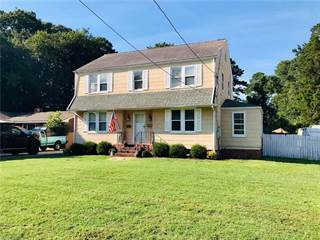 Single Family for sale in 1632 E Bayview Boulevard, Norfolk, VA, 23503