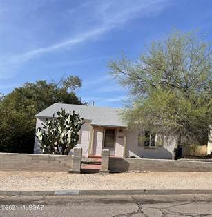 Residential Property for sale in 1621 E Waverly Street, Tucson, AZ, 85719
