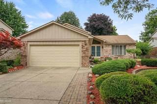 Single Family for sale in 42841 Sycamore, Sterling Heights, MI, 48313