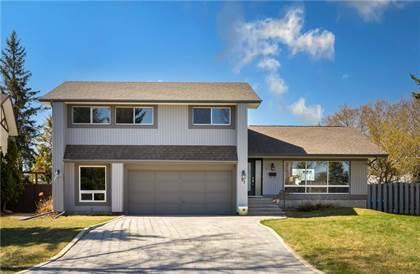 Single Family for sale in 31 Jewett Bay, Winnipeg, Manitoba, R3R2M9