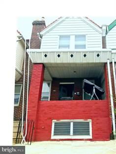 Residential Property for sale in 556 ALCOTT STREET, Philadelphia, PA, 19120