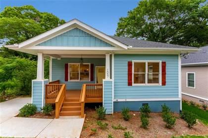 Residential Property for sale in 1057 REGENT Street SW, Atlanta, GA, 30310