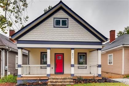Residential Property for sale in 892 Oakhill Avenue SW, Atlanta, GA, 30310