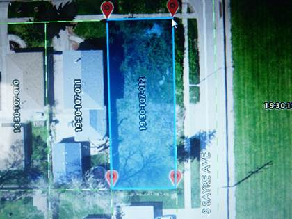 Lots And Land for sale in 7001 West 72nd Place West, Chicago, IL, 60638