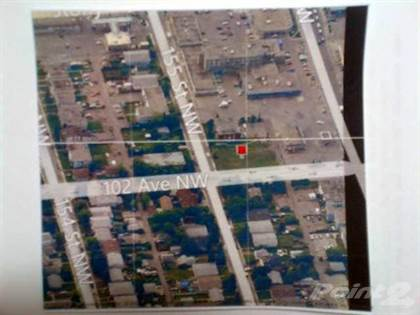 Lots And Land for sale in 10158 & 10162 155 ST NW, Edmonton, Alberta, T5P 2L5
