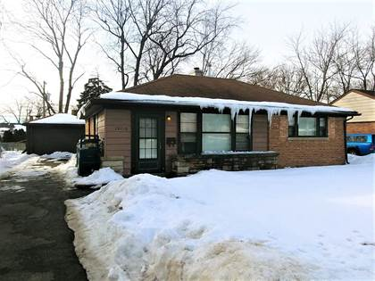 Residential Property for sale in 10718 South PULASKI Road, Chicago, IL, 60655