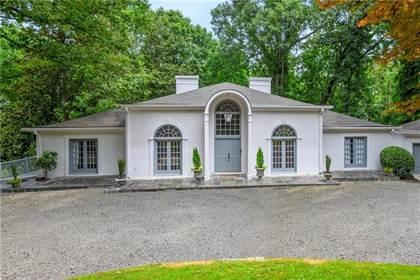 Residential Property for sale in 3985 Randall Mill Road, Atlanta, GA, 30327