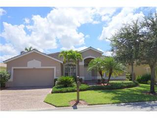 Single Family for sale in 16240 Cutters CT, Fort Myers, FL, 33908