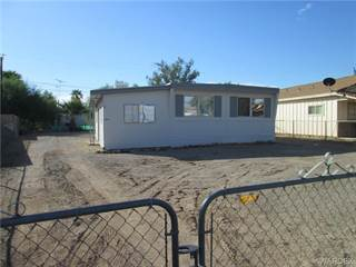 Residential Property for sale in 1090 Paseo Redondo, Bullhead, AZ, 86442