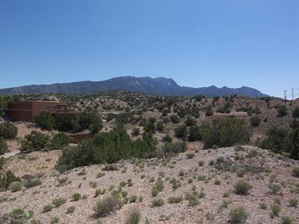 Lots And Land for sale in 28 CANON DEL AGUA, Placitas, NM, 87043
