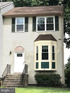 Residential Property for sale in 25 JOYCETON TERRACE, Upper Marlboro, MD, 20774