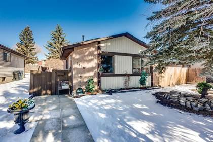 Single Family for sale in 6420 26 Avenue NE, Calgary, Alberta, T3H2W7