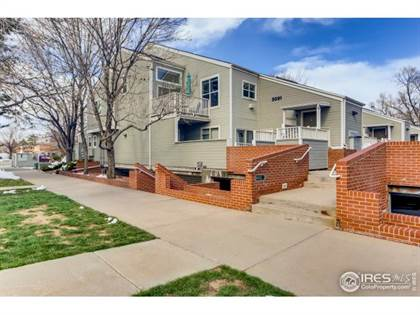 Residential Property for sale in 3091 29th St Building: B, Unit: 207, Boulder, CO, 80301