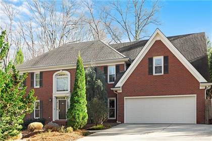 Residential for sale in 7455 Chestwick Court, Sandy Springs, GA, 30350