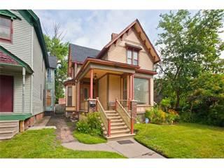 Single Family for sale in 3838 BAGLEY Street, Detroit, MI, 48216