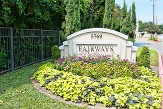 Apartment for rent in Fairways at Prestonwood - Augusta, Dallas, TX, 75254