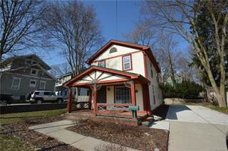 Single Family for rent in 307 N CENTER Street, Northville, MI, 48167