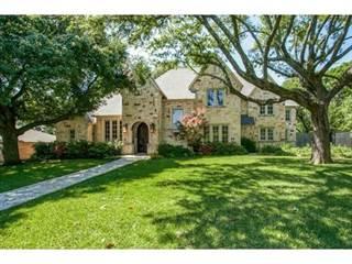 Single Family en venta en 4738 Hallmark Drive, Dallas, TX, 75229
