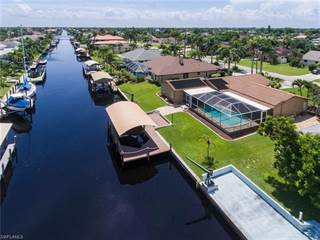 Single Family for sale in 1521 SW 49th ST, Cape Coral, FL, 33914