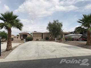 Residential Property for sale in #321 Back-In Motorcoach Lot (New Listing), Lake Havasu City, AZ, 86403
