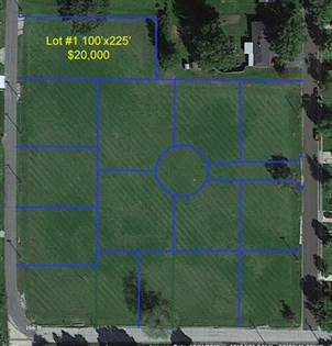 Lots And Land for sale in Lot #1 Linn Street, Trenton, MO, 64683