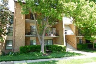 Condo for sale in 13145 Dairymaid Dr, Germantown, MD, 20874