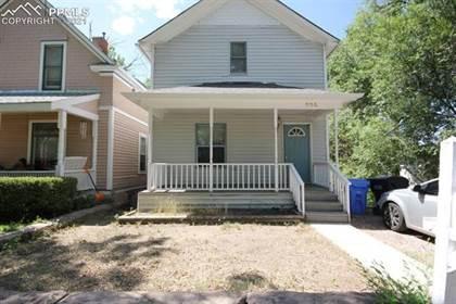 Multifamily for sale in 833 E Kiowa Street, Colorado Springs, CO, 80903