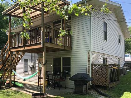Residential Property for sale in 412 & 412 1/2 E Hillside Drive, Bloomington, IN, 47401