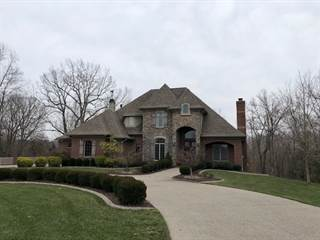 Single Family for sale in 380 Turkey Foot Court, Radcliff, KY, 42701
