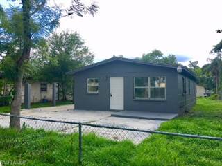 Single Family for sale in 3217 Katherine ST, Fort Myers, FL, 33916