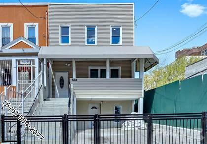 Multifamily for sale in Bryant Ave & East 172nd Street Claremont Village, Bronx NY 10460, Bronx, NY, 10456