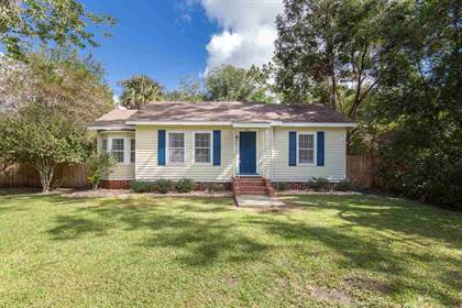 Residential Property for sale in 130 Simpson, Monticello, FL, 32344