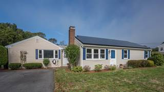 Single Family for sale in 24 Russell Road, Falmouth, MA, 02540