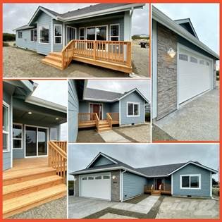Residential Property for sale in 542 Canal Dr NE, Ocean Shores, WA, 98569