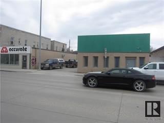 Retail Property for sale in 1450 Logan AVE, Winnipeg, Manitoba
