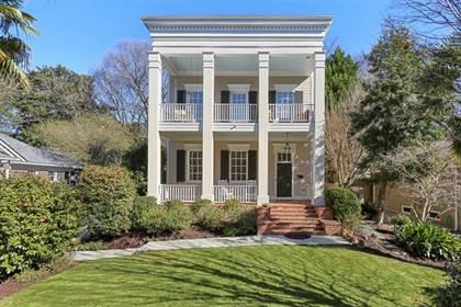 Residential Property for sale in 61 Alden Avenue NW, Atlanta, GA, 30309