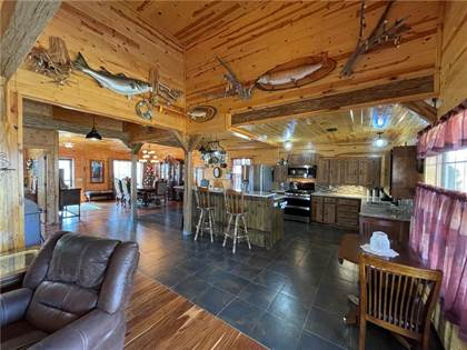 Residential Property for sale in 15072 Smith Ridge  RD, Garfield, AR, 72732