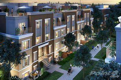 Residential Property for sale in Lake & Town, Toronto, Ontario, M8V 2C7