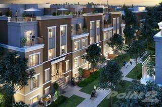 Townhouse for sale in Lake & Town, Toronto, Ontario, M8V 2C7