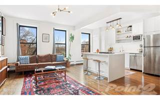 Co-op for sale in 155 Lafayette Ave 4A, Brooklyn, NY, 11238