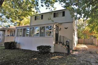 Single Family for sale in 321 RENSHAW Avenue, Clawson, MI, 48017