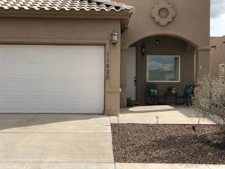 Residential Property for sale in 11620 GROTTO BAY Court, El Paso, TX, 79936