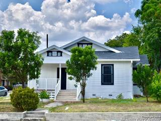 Single Family for rent in 401 RIGSBY AVE, San Antonio, TX, 78210