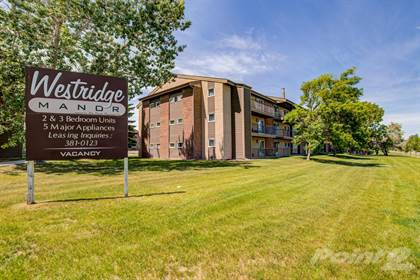 Condominium for sale in 401 Columbia Blvd W, Lethbridge, Alberta, T1K 5R8