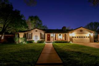 Single Family for sale in 2608 BOWIE ST, Amarillo, TX, 79109