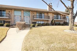 Townhouse for sale in 17738 Washington Ct, Orland Park, IL, 60467