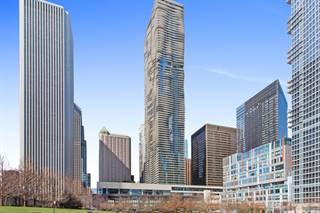 Condo for sale in 225 North Columbus Drive 5314, Chicago, IL, 60601
