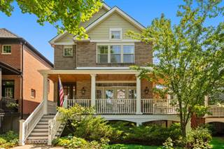 Single Family for sale in 1625 W. Rosehill Drive, Chicago, IL, 60660