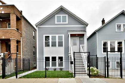 Residential Property for sale in 4210 South Rockwell Street, Chicago, IL, 60632